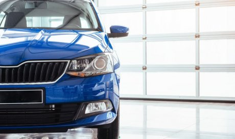 Vente compresseur pas cher garage automobile à Gleizé